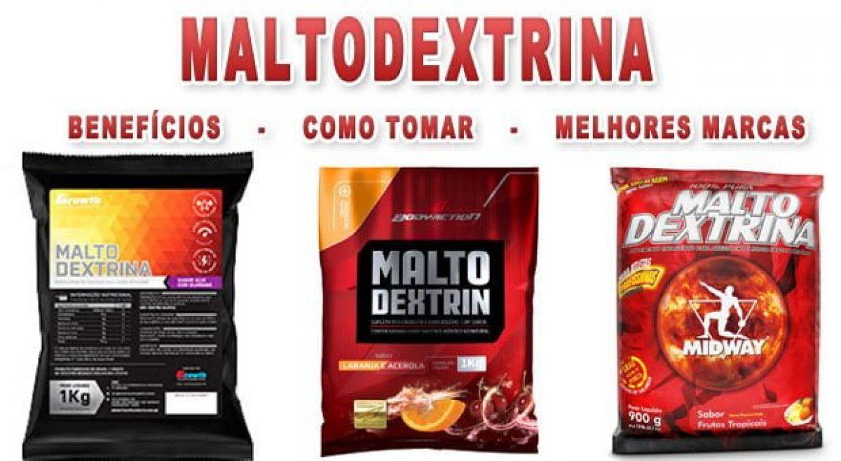 maltodextrina pode dar diabetes