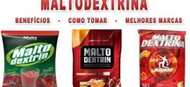 maltodextrina como tomar engorda melhores marcas