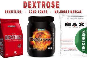 Dextrose: Para que serve, como tomar, se engorda e a melhor marca