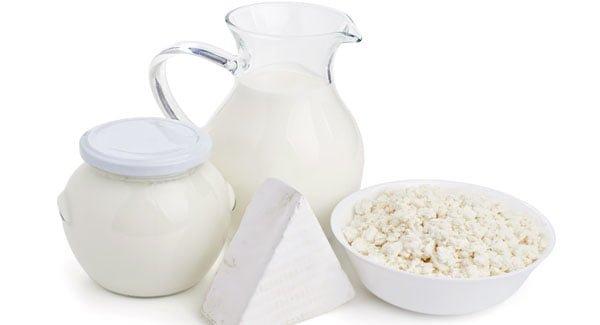 leite e seus derivados dieta massa muscular hipertrofia