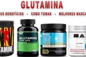 Como tomar a Glutamina e quais seus Benefícios?