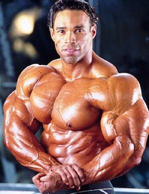 resultado rápido na musculação