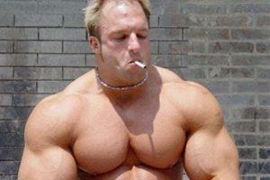 Cigarro e Hipertrofia: 7 Causas que o cigarro atrapalha os resultados!