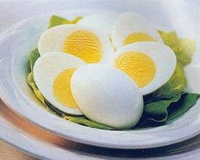 Ovos proteínas musculação hipertrofia