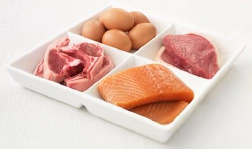 Dieta para ganhar massa muscular