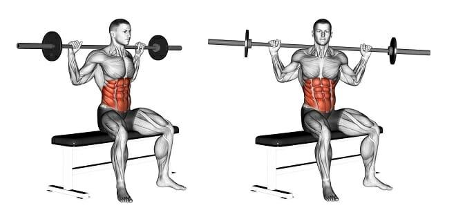 Dieta para perder peso e ganhar massa muscular na academia