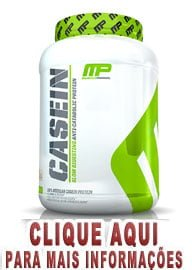 Caseina MusclePharm