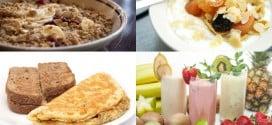 319f3542983 14 opções de lanches e refeições para comer antes e depois do treino