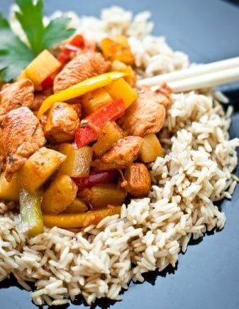 arroz integral benefícios e dicas receitas