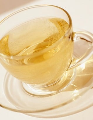 chá de berinjela preparo emagrece