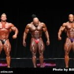 mister olympia 2013