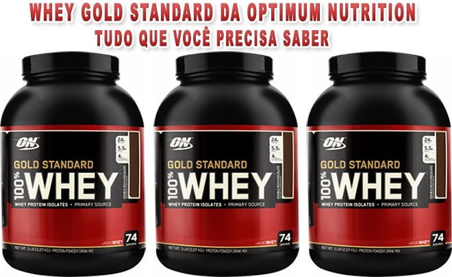whey protein optimum
