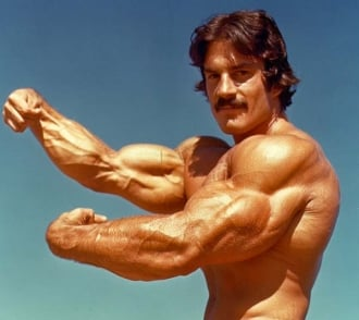 mike mentzer hit e heavy duty
