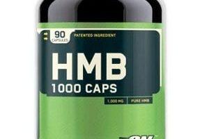 HMB: Para que Serve, Como tomar e 6 Benefícios