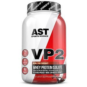 Whey Protein VP2