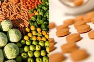Vitamina A – Funções, 5 Benefícios, fontes e deficiência
