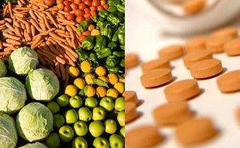 Vitamina A - Benefícios, fontes funções e carência
