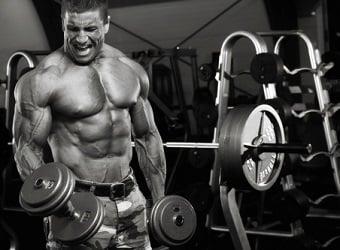 quantas repetições fazer na musculação massa muscular