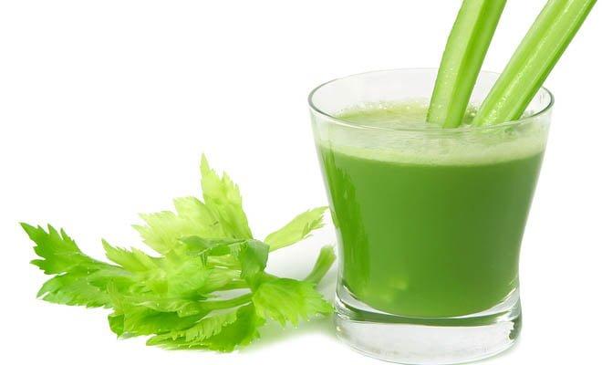 suco verde benefícios