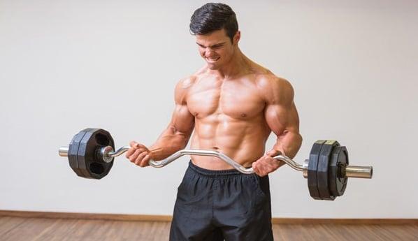 Aumentar treino como deve ser intensidade na musculação