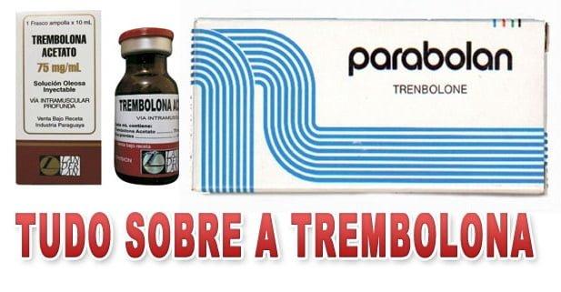Trembolona: Para que serve, composição, efeitos colaterais e resultados