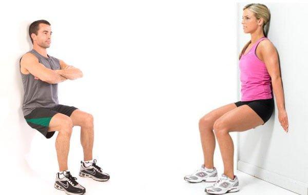Flexibilidade para o agachamento como treinar