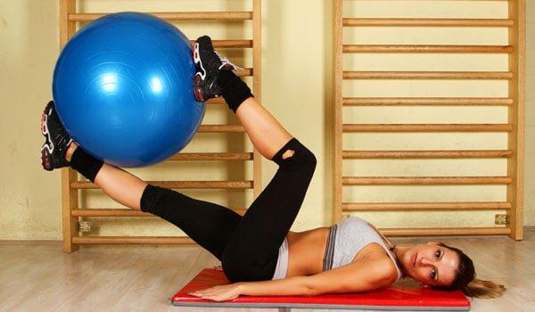 3 Benefícios do Pilates para quem faz musculação