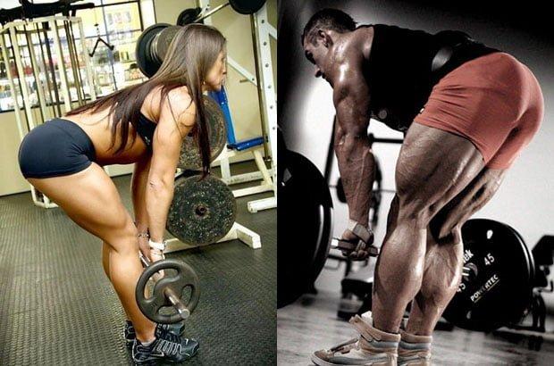 stiff exercício execução correta treino dicas