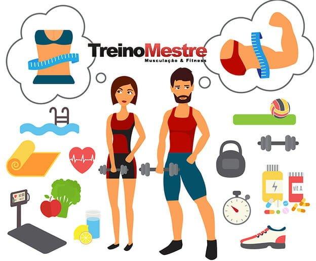 Retornando ao treino de musculação? Veja as dicas