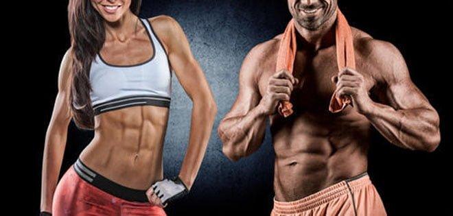 dicas para hipertrofiar musculos fracos