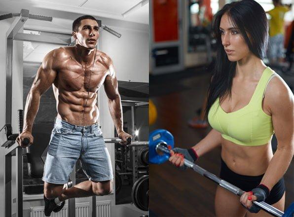 periodização sobre a hipertrofia treino musculação