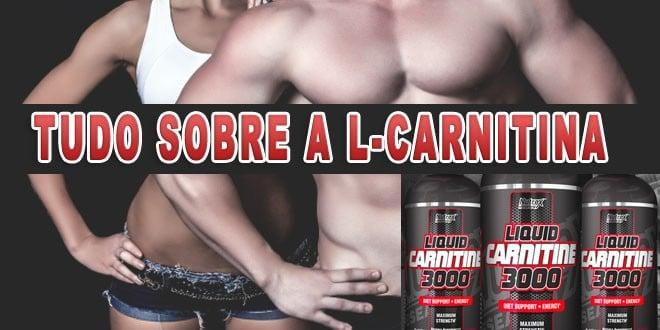 L-Carnitina – Para que Serve, 10 Benefícios, Se Emagrece e Como tomar