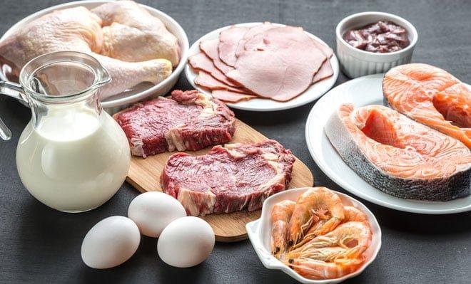 alimentos fontes de vitamina b12