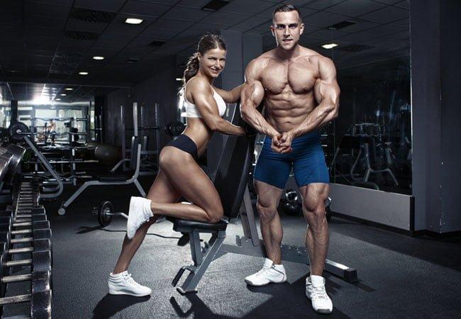 Cutting na musculação