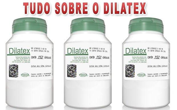 Dilatex