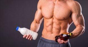 Álcool atrapalha musculação