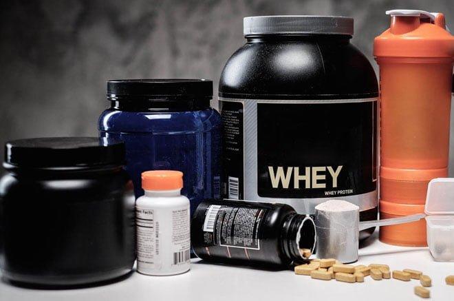 como gastar pouco com suplementos whey protein bcaa e glutamina