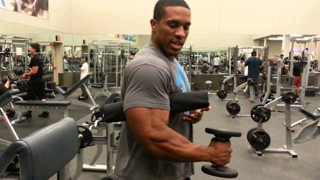 fortalecer músculos estabilizadores manguito rotador