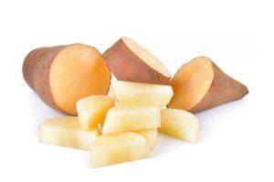 Batata Yacon: A raiz que emagrece e controla diabetes e colesterol