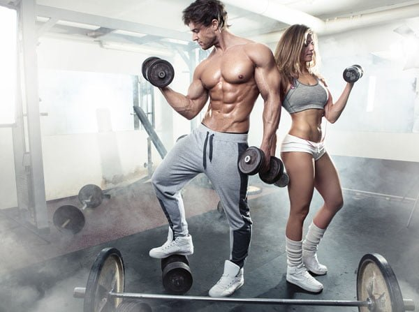 quebrar a homeostase e ter melhores resultados no treino de musculação