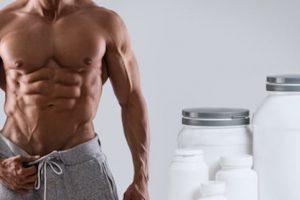 13 Melhores suplementos para ganhar massa muscular