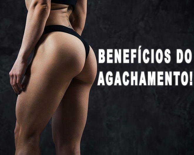 benefícios do agachamento para glúteos e engrossar pernas