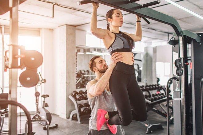 Exercício como fazer