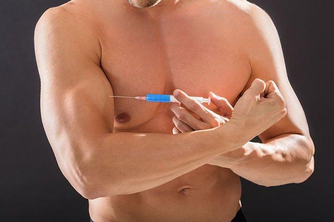 Efeitos Colaterais do GH - Hormônio do crescimento