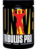 tribulus universal pro