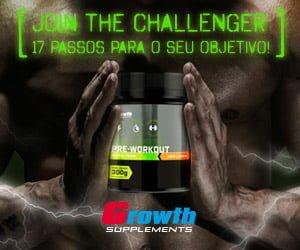 challenger Growth Supplements