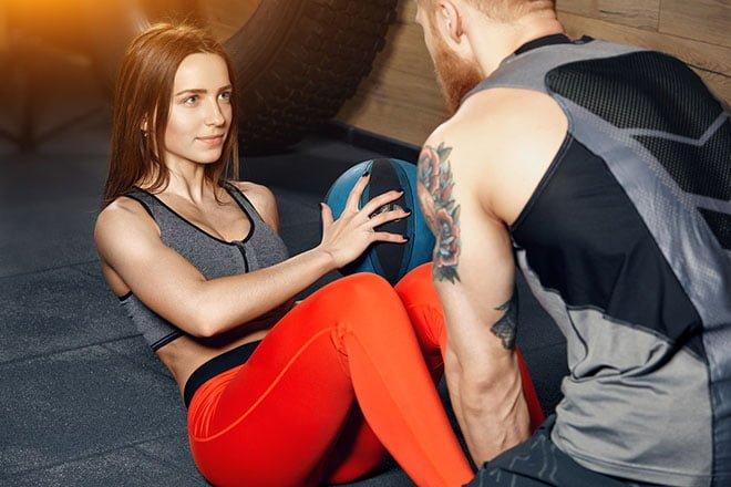 treino masculino feminino hipertrofia