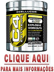 c4 extreme cellucor