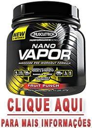 nano vapor muscletech