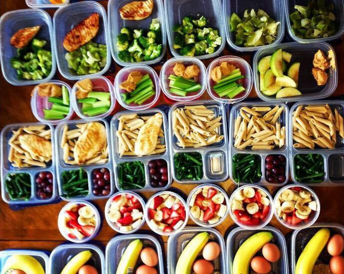 erros dieta para hipertrofia